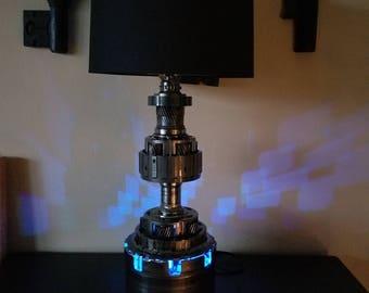Star Trek HyperDrive Lamp