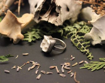 Tooth Ring