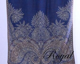 Royal Wraps 101