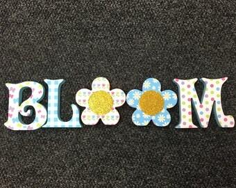 Bloom craft
