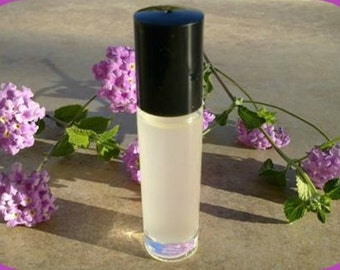 Tuscany Per Donna - Pure Fragrance Roll-On Oil - 10 ml Bottle