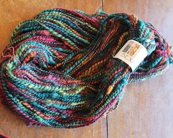 Hand Spun Textured Art Yarn #81