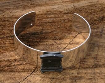 Bee Hive Bracelet Bangle Ladies Bee Keeper Gift