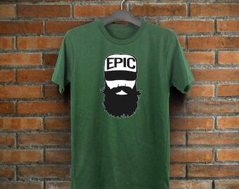 Epic Beard Tee