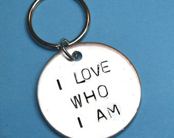 Valentines gifts, Bestfriend gift, Flawless, Custom keyring, Inspirational gifts, Confidence, Gift for best friend, Keychains, xmas gift