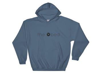 Hoodie / Hooded Sweatshirt