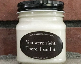 Funny Mother's Day Candle - Mother's Day Gift - Gift for Mom - Mom Gift - Gifts for Mom - Mom Gifts - Funny Gift for Mom - Gift Under 20