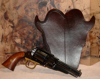 1858 Remington Holster 5.5 Right Draw