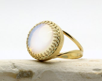 MOTHERS DAY SALE Opal ringgold ringsquare