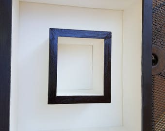 Shadow box within a Shadow Box