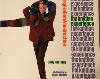 The Knitting Experience, Book 1: The Knit Stitch