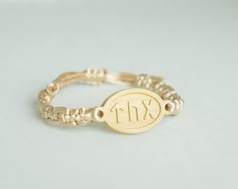 Love formula bracelet