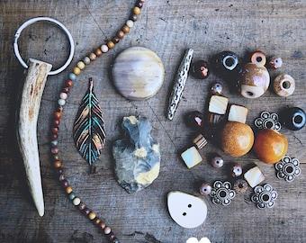 Wild Woman Kit - DIY JEWELRY
