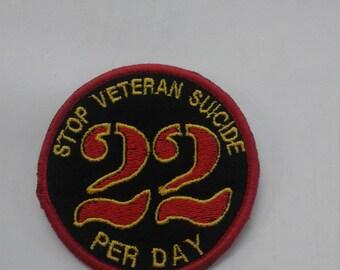 Veterans 22