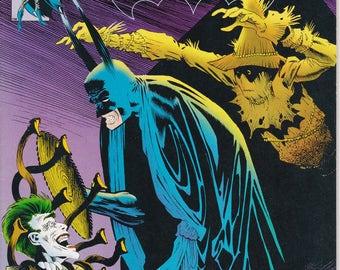 Batman #494 - June 1993 - DC Comics - Grade VF