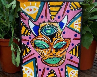 Third Eye Listening Original