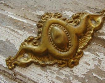 Antique Ornate hardware