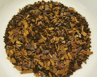 Kick Start - Morning Herbal Tea Coffee Replacement, Coffee Substitute, Early Brew, Chicory
