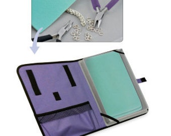 Chainmaille Travel Kit By The ChainMaille Lady Does Not Include Pliers