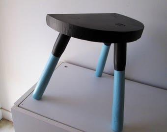 Restyled Treaty stool