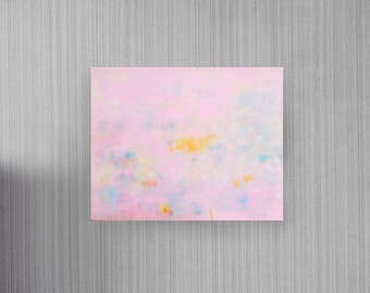 In-Between: ORIGINAL abstract painting, 20x16, Large Wall Art, stretched canvas, Painting on Canvas, Wall Art, home Decor, Minimalist Art