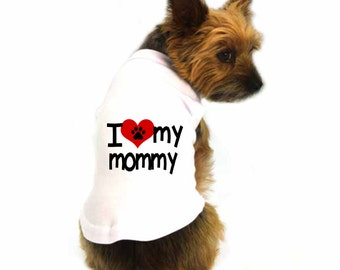Gifts for Dogs, Puppy Harness Dog Tee Shirts, Dog Lover Gift, Puppy Clothes Dog Sweater, Dog Shirts for Dogs, Dog Shirt, Puppy Party (464)