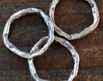 Links THREE Artisan Rustic Style Links 003/LL201