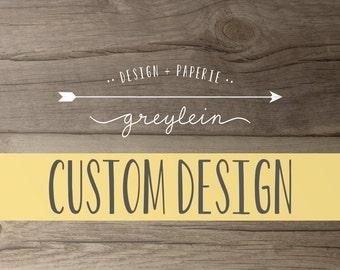 Custom Design add-on   7.50  