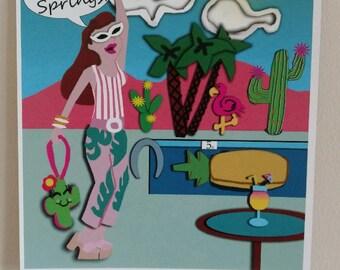 Palm Springs Love