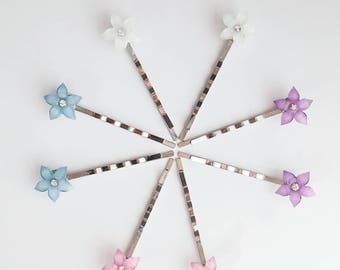 Flower Hair pin sets