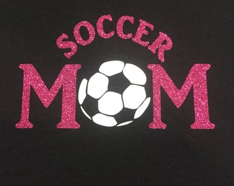 Soccer Moms Shirt