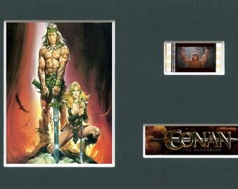 Conan the Barbarian (seris b) - Single Cell Collectable