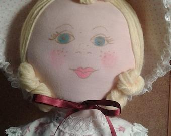 Doll Charlotte