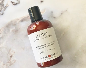 NAKED Body Lotion