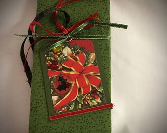 Christmas gift giving Magic Wallet