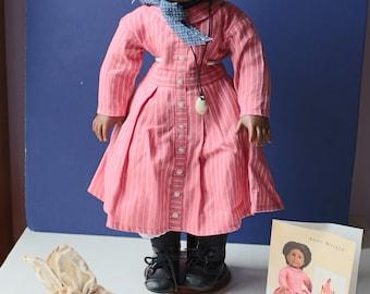 American Girl Doll Addy 1993 First Edition Pleasant Company