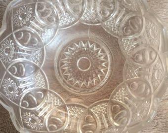 Large Teardrop Bowl