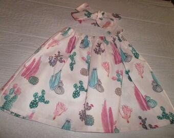 Baby Girl Skirt, Simple Skirt