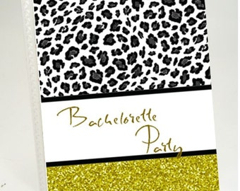 Bachelorette Party Photo album Wedding Photo album Bridal shower gift Bridesmaid anniversary engagement album 4x6 or 5x7 Picture Book 662