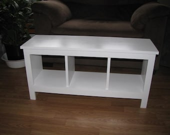 ON SALE Entryway Bench Custom Furniture Shoe Cubby Cubby Storage Bench Bench Seat Entertainment Center