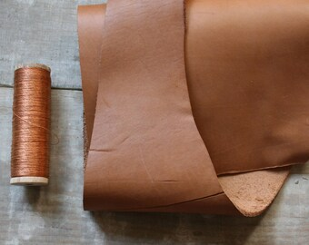 A3 size CAMEL leather