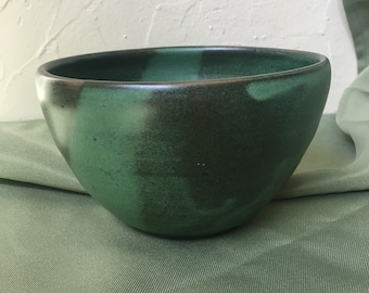 Big Green Bowl