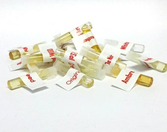 "Niché (Testers) Parfum Oil ""Types"" 0.5mL. Choose from over 60 different fragrances."