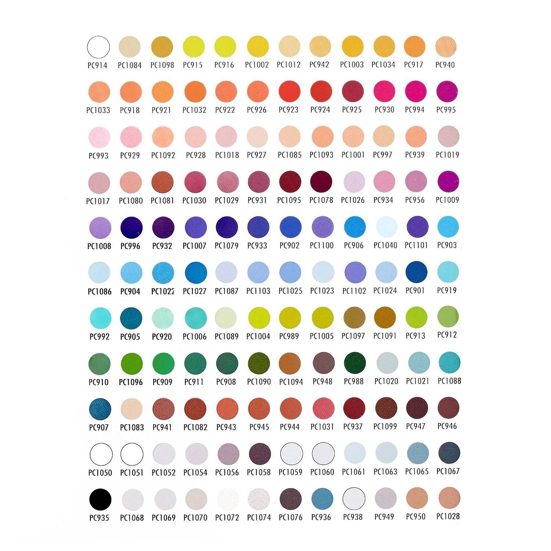 Prismacolor premier soft core colored set of 132 pencils drawing 7995 nvjuhfo Choice Image