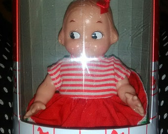 Campbell's Kids Dolls and Banks
