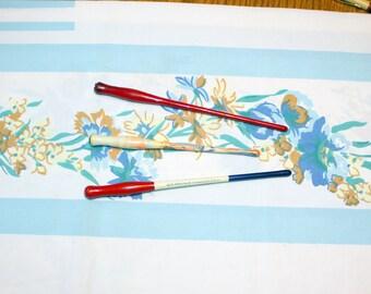 Wooden Nub pen holders, Calligraphy pencils/pens