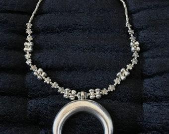 Moon Goddess - Spring Equinox Necklace