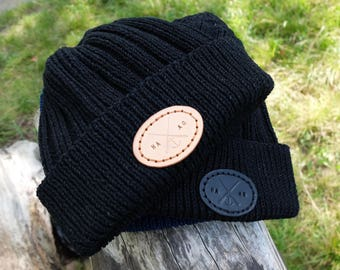 Watch Cap / Beanie Collaboration with Anchorgoods