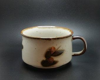 Soup mug, Bittersweet by Otagiri
