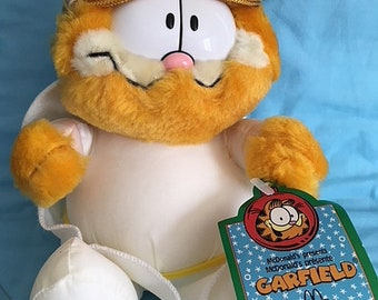 Garfield Angel